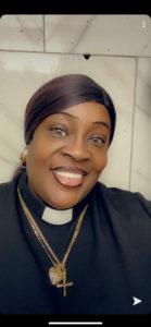 Pastor Adrienne Croskey