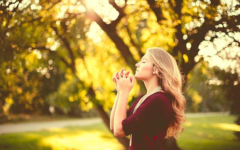 When in doubt, always listen to Jesus!