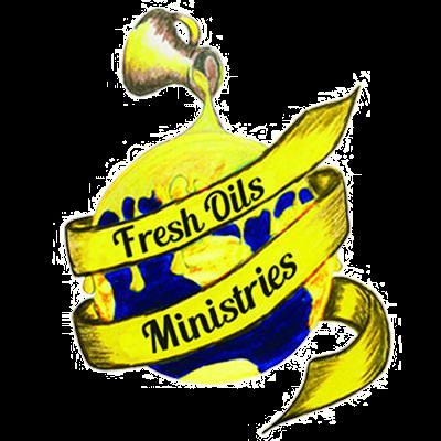 Fresh Oils Ministries